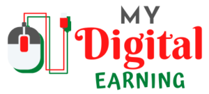 My Digital Earning